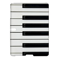 Keybord Piano Samsung Galaxy Tab S (10 5 ) Hardshell Case  by Samandel