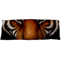 The Tiger Face Body Pillow Case Dakimakura (two Sides) by Samandel