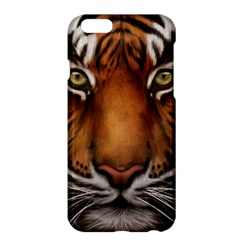 The Tiger Face Apple Iphone 6 Plus/6s Plus Hardshell Case