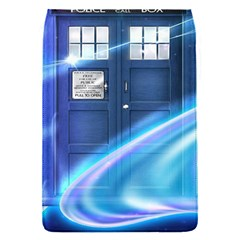 Tardis Space Removable Flap Cover (s)