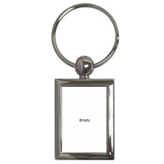 Stained Glass Key Chains (rectangle)  by Sapixe