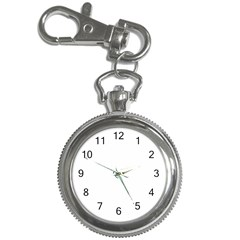 Soccer Field Grass Case Key Chain Watches by Sapixe