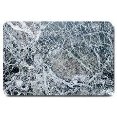 Marble Pattern Large Doormat