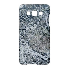 Marble Pattern Samsung Galaxy A5 Hardshell Case  by Alisyart