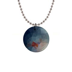 Triangle Geometry Trigonometry 1  Button Necklace by Mariart