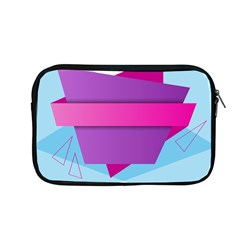 Geometric Shape Apple Macbook Pro 13  Zipper Case