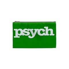 Psych Cosmetic Bag (small)