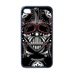 Darth Vader Apple Iphone 4 Case (black)