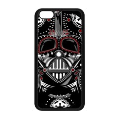 Darth Vader Apple Iphone 5c Seamless Case (black)