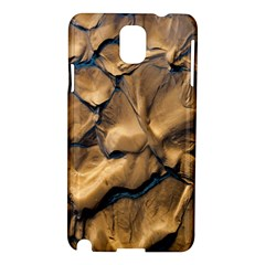 Mud Muddy Samsung Galaxy Note 3 N9005 Hardshell Case by Mariart
