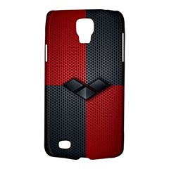 Harley Quinn Black Diamond Samsung Galaxy S4 Active (i9295) Hardshell Case