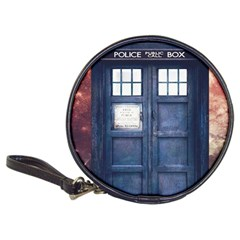 Doctor Who Tardis Classic 20 Cd Wallets