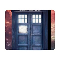 Doctor Who Tardis Samsung Galaxy Tab Pro 8 4  Flip Case