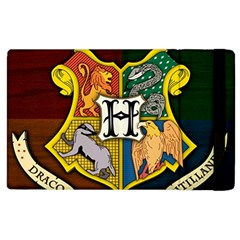 Hogwarts Apple Ipad 3/4 Flip Case