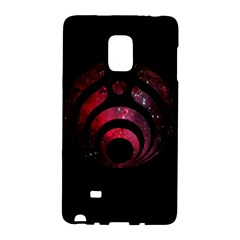 Nectar Galaxy Nebula Samsung Galaxy Note Edge Hardshell Case