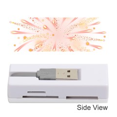 Graphic Design Adobe Fireworks Memory Card Reader (stick)