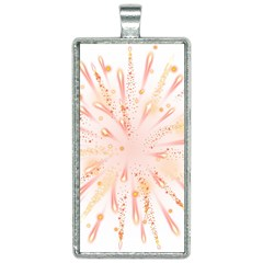 Graphic Design Adobe Fireworks Rectangle Necklace