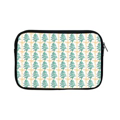 Christmas Tree Apple Ipad Mini Zipper Cases