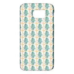 Christmas Tree Samsung Galaxy S6 Hardshell Case