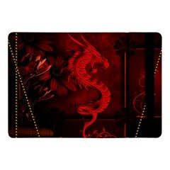 Wonderful Red Chinese Dragon Apple Ipad 9 7 by FantasyWorld7