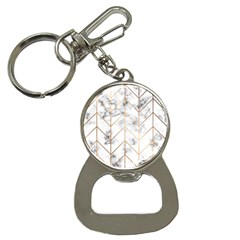 Vector Marble Texture Seamless Pattern  Bottle Opener Key Chains