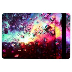 Abstract Colorful Psychedelic Color Ipad Air 2 Flip by Bejoart