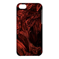 Hell Apple Iphone 5c Hardshell Case