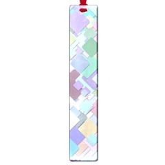Colorful Background Multicolored Large Book Marks