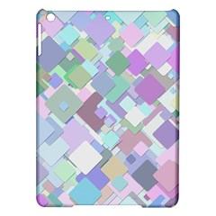 Colorful Background Multicolored Ipad Air Hardshell Cases