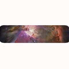 Orion Nebula Star Formation Orange Pink Brown Pastel Constellation Astronomy Large Bar Mats