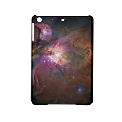 Orion Nebula Star Formation Orange Pink Brown Pastel Constellation Astronomy Ipad Mini 2 Hardshell Cases