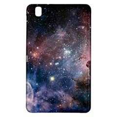 Carina Nebula Ngc 3372 The Grand Nebula Pink Purple And Blue With Shiny Stars Astronomy Samsung Galaxy Tab Pro 8 4 Hardshell Case by snek