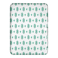 Pattern Background Samsung Galaxy Tab 4 (10 1 ) Hardshell Case