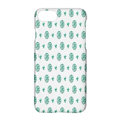 Pattern Background Apple Iphone 8 Hardshell Case