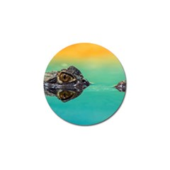 Amphibian Animal Golf Ball Marker (10 Pack) by AnjaniArt