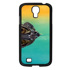 Amphibian Animal Samsung Galaxy S4 I9500/ I9505 Case (black)