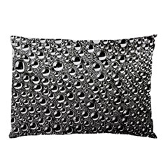 Water Bubble Photo Pillow Case
