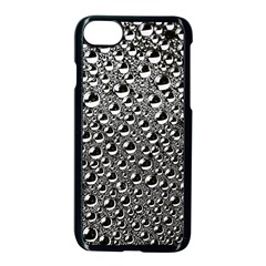 Water Bubble Photo Apple Iphone 8 Seamless Case (black) by Mariart