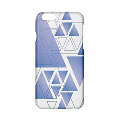 Triangle Geometry Apple Iphone 6/6s Hardshell Case