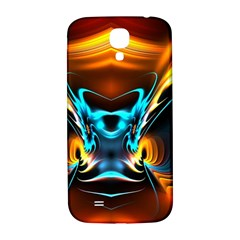 Duck Crazy Duck Abstract Samsung Galaxy S4 I9500/i9505  Hardshell Back Case