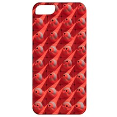 Sculpture Art Traffic Cones Plastic Apple Iphone 5 Classic Hardshell Case by Bejoart