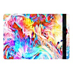 Background Drips Fluid Colorful Apple Ipad Pro 10 5   Flip Case