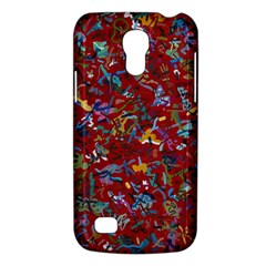 Painting Abstract Painting Art Samsung Galaxy S4 Mini (gt I9190) Hardshell Case