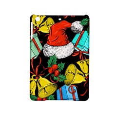 Christmas Gifts Gift Red Winter Ipad Mini 2 Hardshell Cases