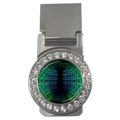 Technology Artificial Intelligence Money Clips (cz)