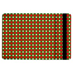 Lumberjack Plaid Buffalo Plaid Ipad Air Flip