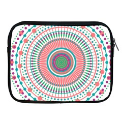 Mandala 1875410 Mandala 1875416 Apple Ipad 2/3/4 Zipper Cases by alllovelyideas