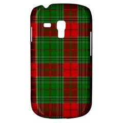 Lumberjack Plaid Buffalo Plaid Samsung Galaxy S3 Mini I8190 Hardshell Case