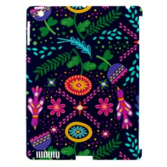 Pattern Nature Design Patterns Apple Ipad 3/4 Hardshell Case (compatible With Smart Cover)