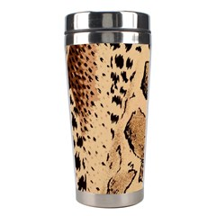 Animal Pattern Design Print Texture Stainless Steel Travel Tumblers